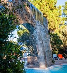 Location vacances luxe Corse