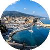 camping Bastia