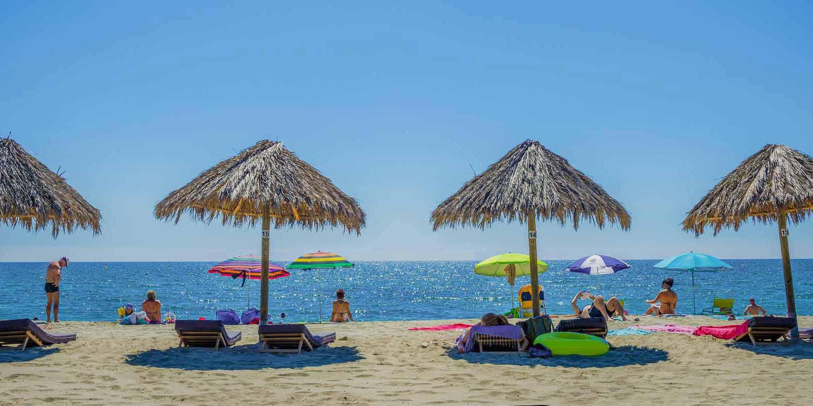 village vacances Corse