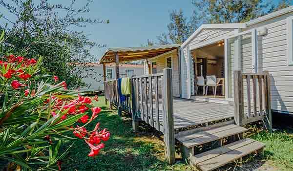 camping mobil home corse. Black Bedroom Furniture Sets. Home Design Ideas