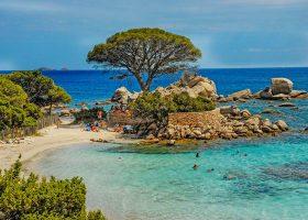 Location mobil-home bord de mer Corse
