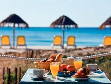camping haut de gamme Corse