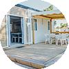 Réservation mobil-home Corse