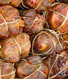spécialités Corse