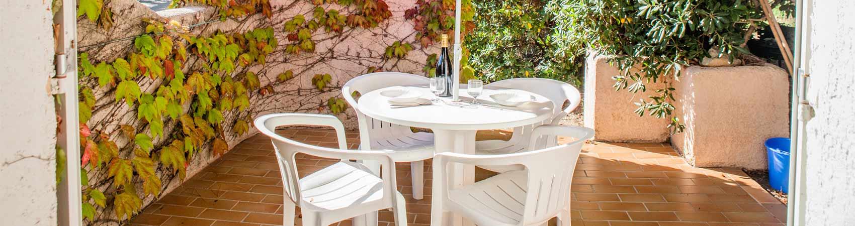 louer une villa en Corse