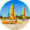 vacances pour sportif Corse