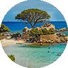 club vacance Corse