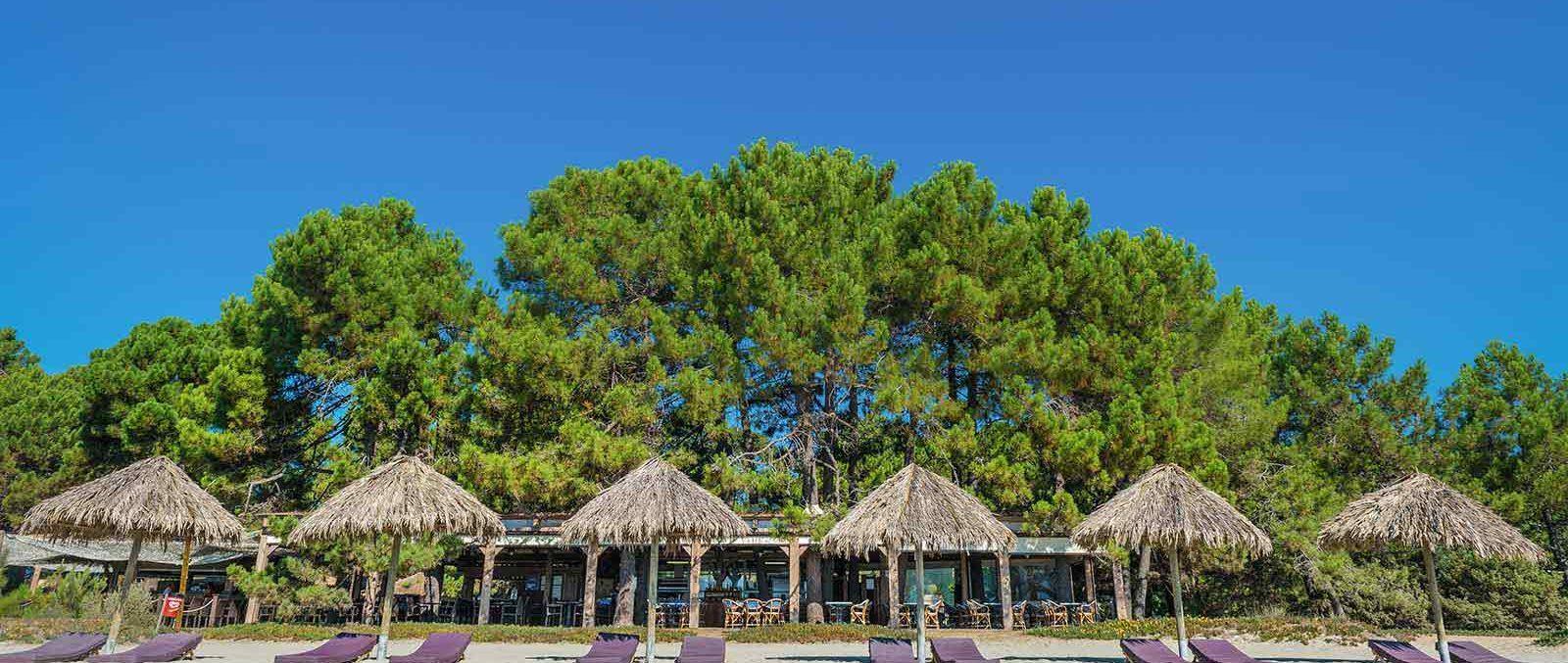 résidence de vacances Corse