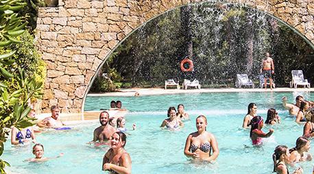 camping3 etoiles piscine sari solenzara