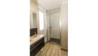 salle de bain mobil home living